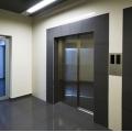 Лифтовые двери противопожарные