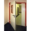 Железные противопожарные двери