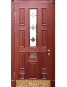 Двери элитные ДВ-2