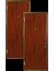 Двери ламинат-ламинат ДВ-1