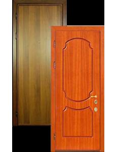 Двери ламинат-МДФ ДВ-2