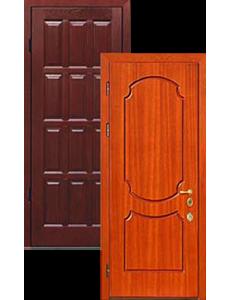Двери МДФ-массив дуба ДВ-2