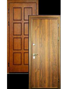 Двери МДФ-ламинатДВ-1