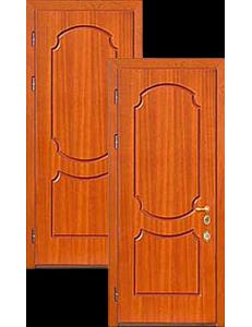 Двери МДФ-МДФ ДВ-2