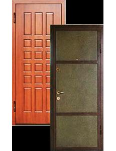 Двери МДФ-порошок ДВ-1
