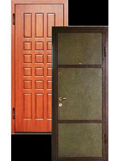 Двери МДФ-порошок ДВ-1-1