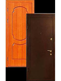 Двери порошок-МДФ ДВ-2-5