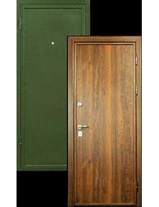 Двери порошок-ламинат ДВ-1