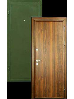 Двери порошок-ламинат ДВ-1-3