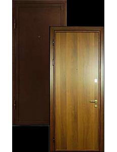 Двери ламинат-порошок ДВ-2
