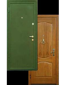 Двери порошок-массив дуба ДВ-1