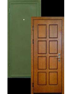 Двери порошок-МДФ ДВ-1