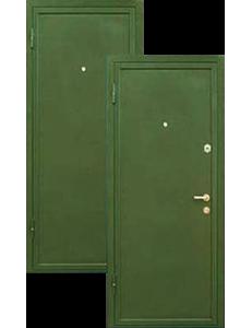 Двери порошок-порошок ДВ-1