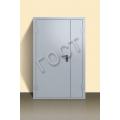 ГОСТ 31173 2003 двери металлические противопожарные