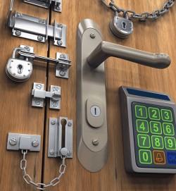 проблема безопасности Вашего жилища